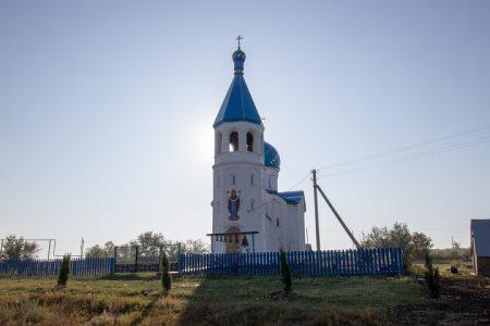 Церковь Александровка (12 of 16)