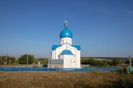 Церковь Александровка (5 of 16)