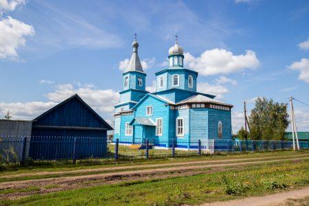 Церковь Александровская, Новая Кармала (3 of 13)