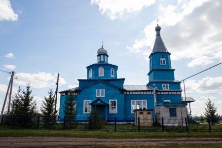 Церковь Александровская, Новая Кармала (6 of 13)