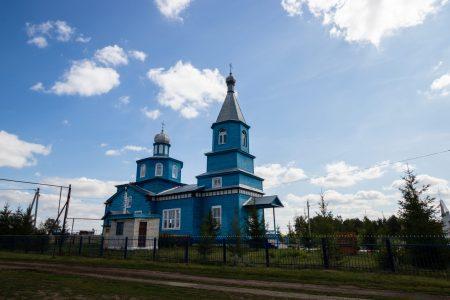 Церковь Александровская, Новая Кармала (7 of 13)