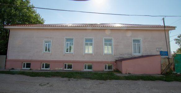 Дом Баширова (Баширина) (3 of 6)