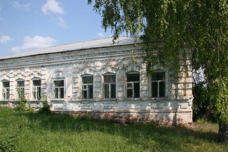 Дом Бичина, с Кошки Куйбышева Лесная