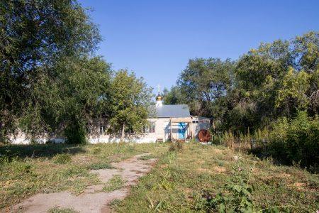 Церковь Новопавловка (1 of 4)