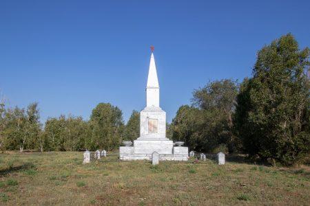 Церковь Новопавловка (4 of 4)