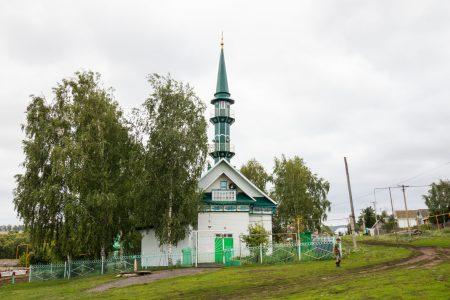 Мечеть в селе Денискино (3 of 8)