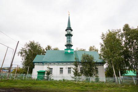 Мечеть в селе Денискино (5 of 8)