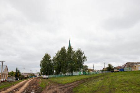 Мечеть в селе Денискино (8 of 8)