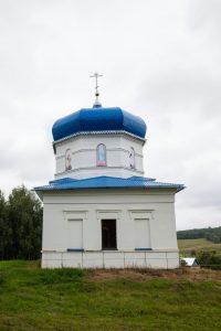Церковь в селе Новый Кувак (4 of 9)