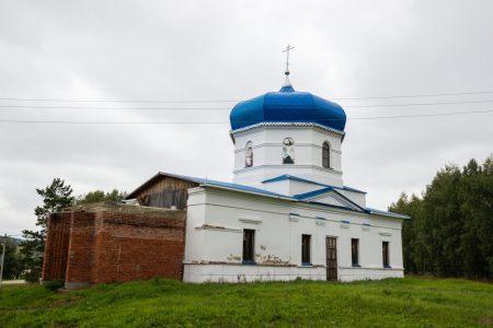 Церковь в селе Новый Кувак (8 of 9)