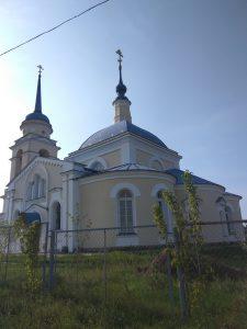 церковь кануевка3