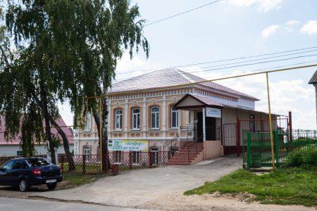 Дом купца Кириллова (1 of 7)