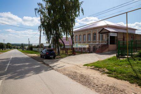 Дом купца Кириллова (2 of 7)