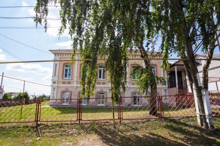 Дом купца Кириллова (3 of 7)