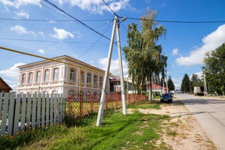 Дом купца Кириллова (4 of 7)