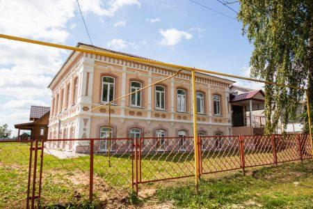 Дом купца Кириллова (5 of 7)