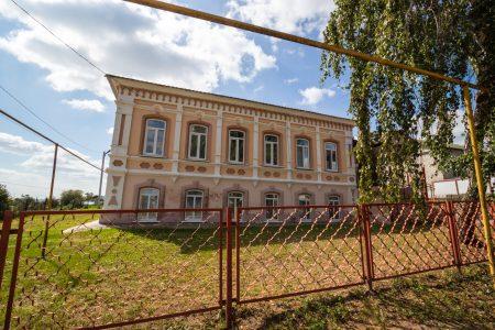 Дом купца Кириллова (6 of 7)