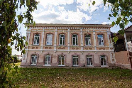 Дом купца Кириллова (7 of 7)
