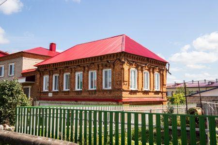 Дом купца Романова (2 of 5)