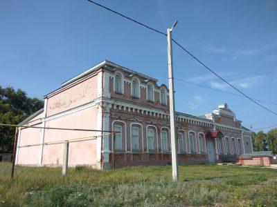 дом народный3