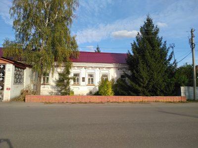 дом одноэтажный1