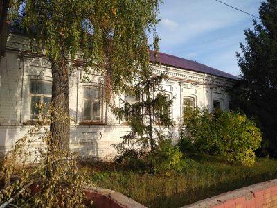дом одноэтажный2