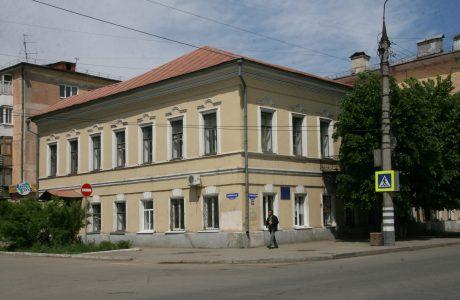 Сызрань, ул. Советская, 49
