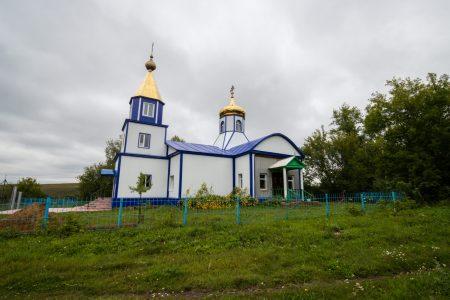 Религиозный центр села (комплекс) (3 of 7)