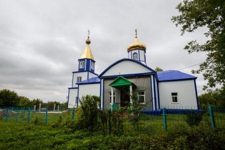 Религиозный центр села (комплекс) (4 of 7)