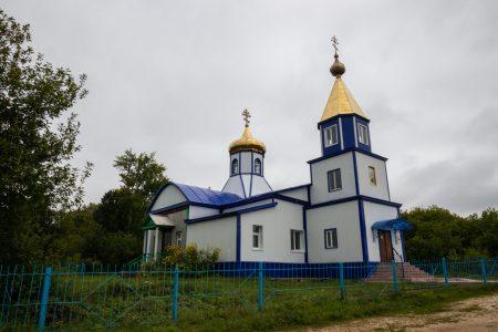 Религиозный центр села (комплекс) (5 of 7)