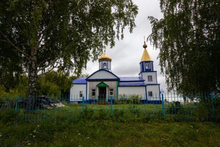 Религиозный центр села (комплекс) (6 of 7)