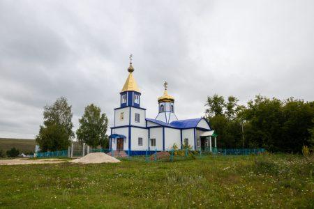 Религиозный центр села (комплекс) (7 of 7)