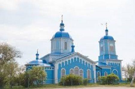 религиозный центр