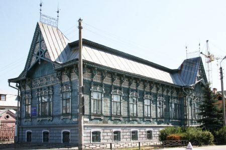 Свердлова, 2