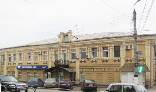 Советская, 32