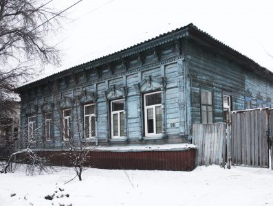 Ульяновская, 90