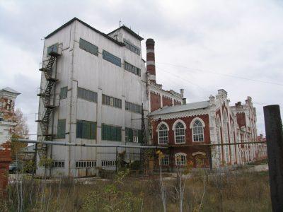 22 Винокуренный завод, Рождествено (1)