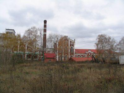 22 Винокуренный завод, Рождествено (2)