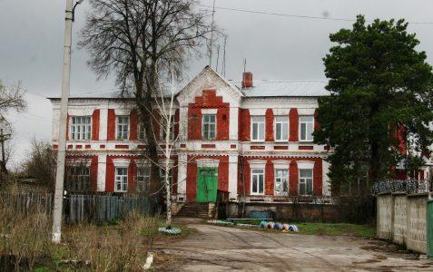 509 Дом управляющего