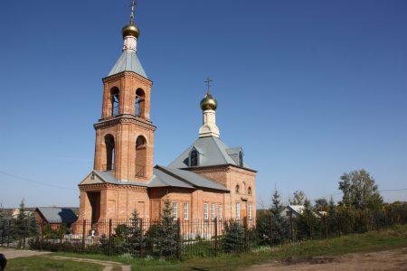 513 Церковь Казанской Божьей матери (1)