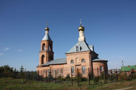 513 Церковь Казанской Божьей матери (2)